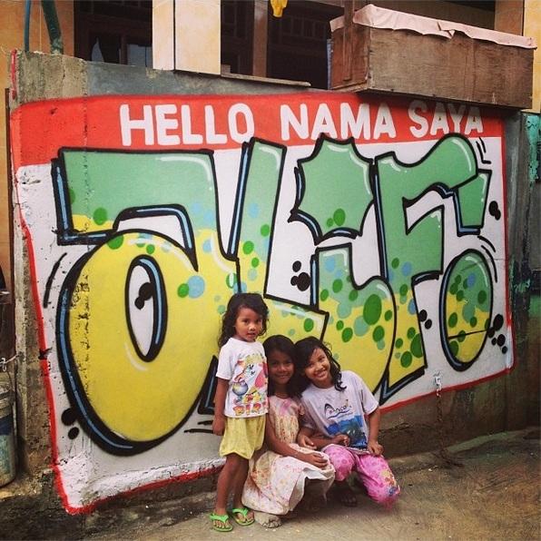 Jakarta-Alif