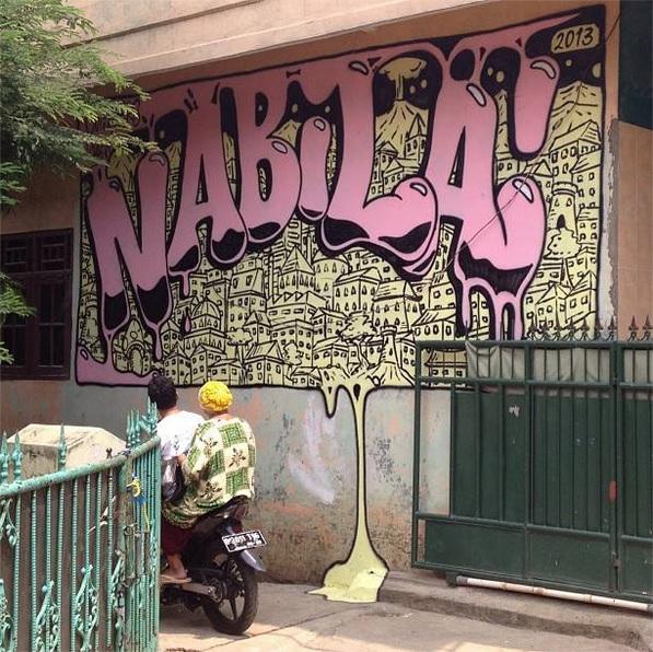 Jakarta-Nabila
