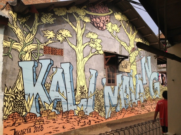 Jakarta-KaliMalang