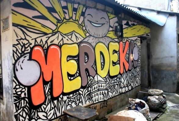 Jakarta-Merdeka