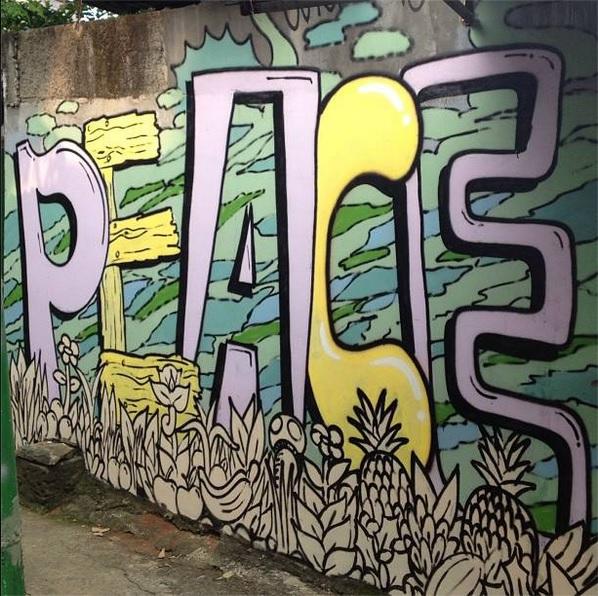 Jakarta-Peace