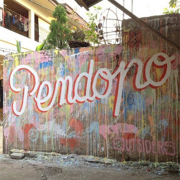 Jakarta-Pendopo