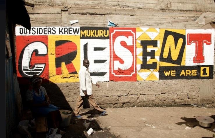 Mukuru Cresent