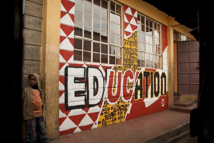 Mukuru Education