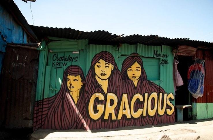 Mukuru Gracious