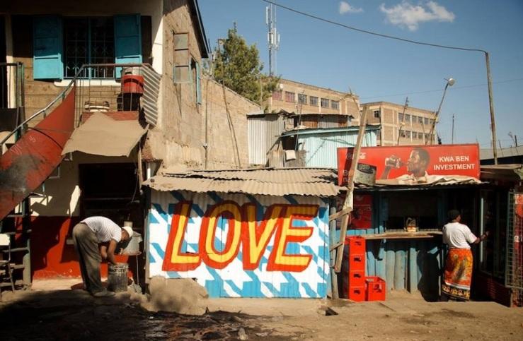 Mukuru Love