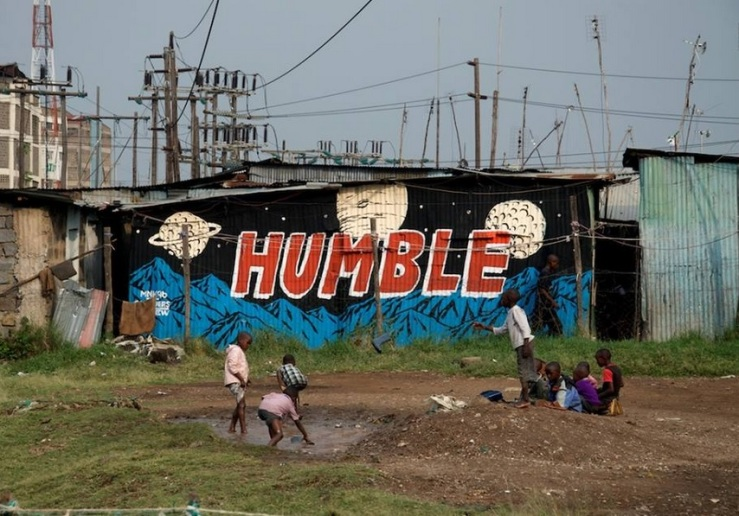 Mukuru Humble