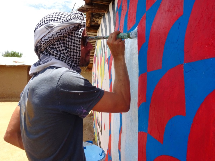 painting_karibu